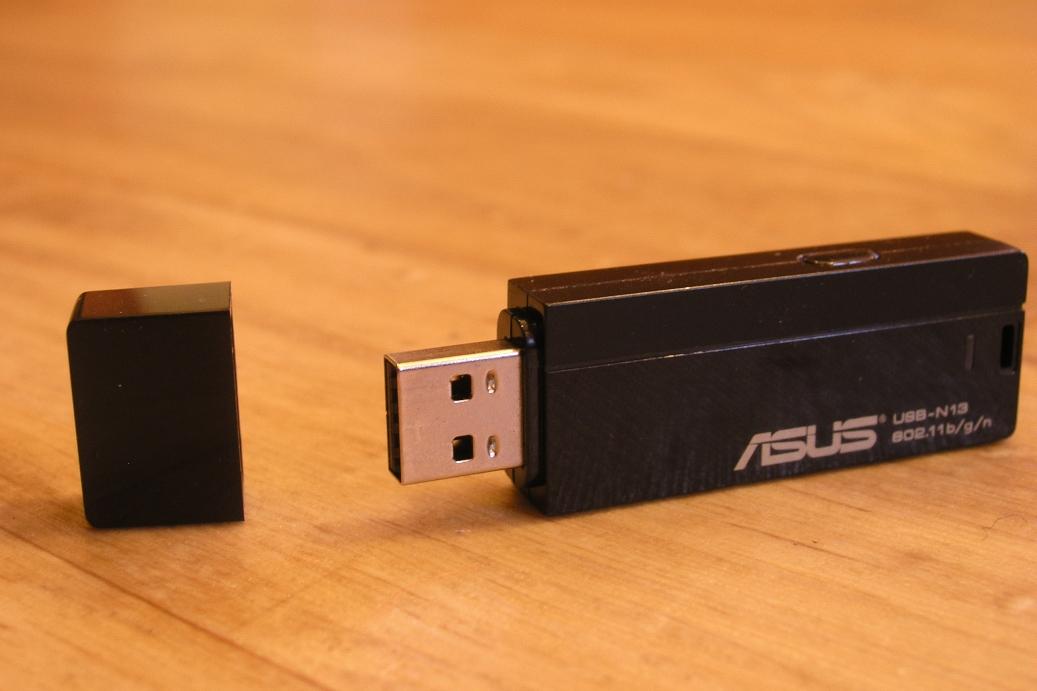 Asus USB-N13 Driver Программа
