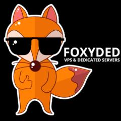 Foxydedsupport