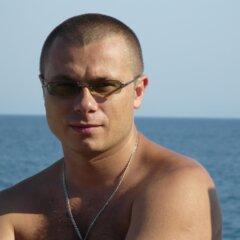 Vitalii Dubovyk